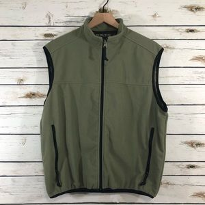 Rivers West Men's Vest / Med